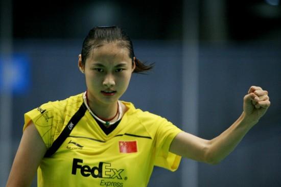 中国队选手强势挺进香港公开赛四强