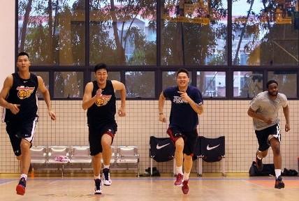 广东外援迪奥古受伤,恐缺席首轮比赛?