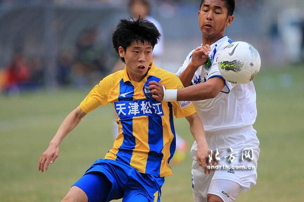官方:武汉卓尔签下U22国家队球员刘尚坤