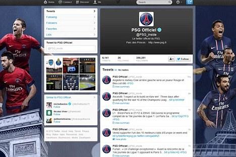 PSG官方推特乌龙:科尔明夏加盟?