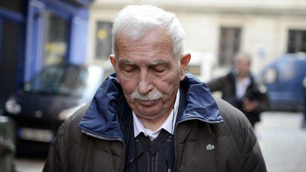 法国70岁网球教练被控告强奸幼女