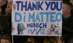 感人!切尔西球迷集体为迪马特奥起立鼓掌