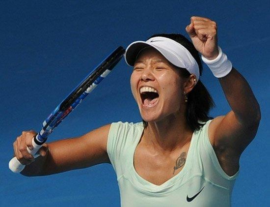 WTA深圳赛公布正赛名单:李娜领衔