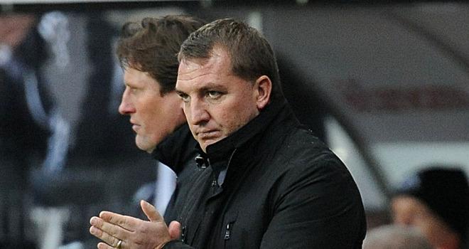 热刺曾邀请罗杰斯?利物浦主帅不予置评