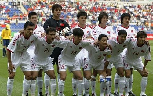 范志毅:中国足球重回02年水准还需10年