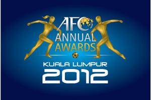 亚足联颁奖:日本9项大奖,韩国5项