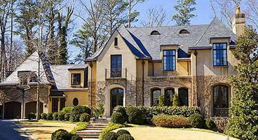阿伦-艾弗森一处豪宅即将被拍卖