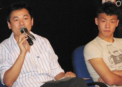 王大雷:有球队邀我加盟,但我为朱骏留下
