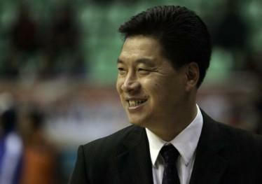 李春江:球队需要加强心态方面的调整