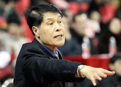 王兴江:想找蒋兴权类型的教练