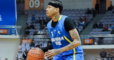 世界篮球明星赛:球迷狂欢之夜