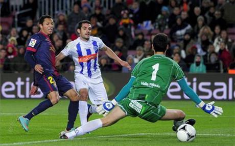 阿德里亚诺:目标是赢球和梅西追平纪录