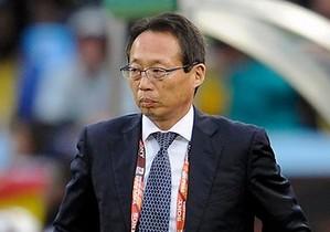 冈田:日本足球若安于现状将被中国赶超