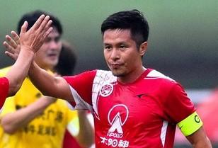彭伟国:争取两年后执教中超队