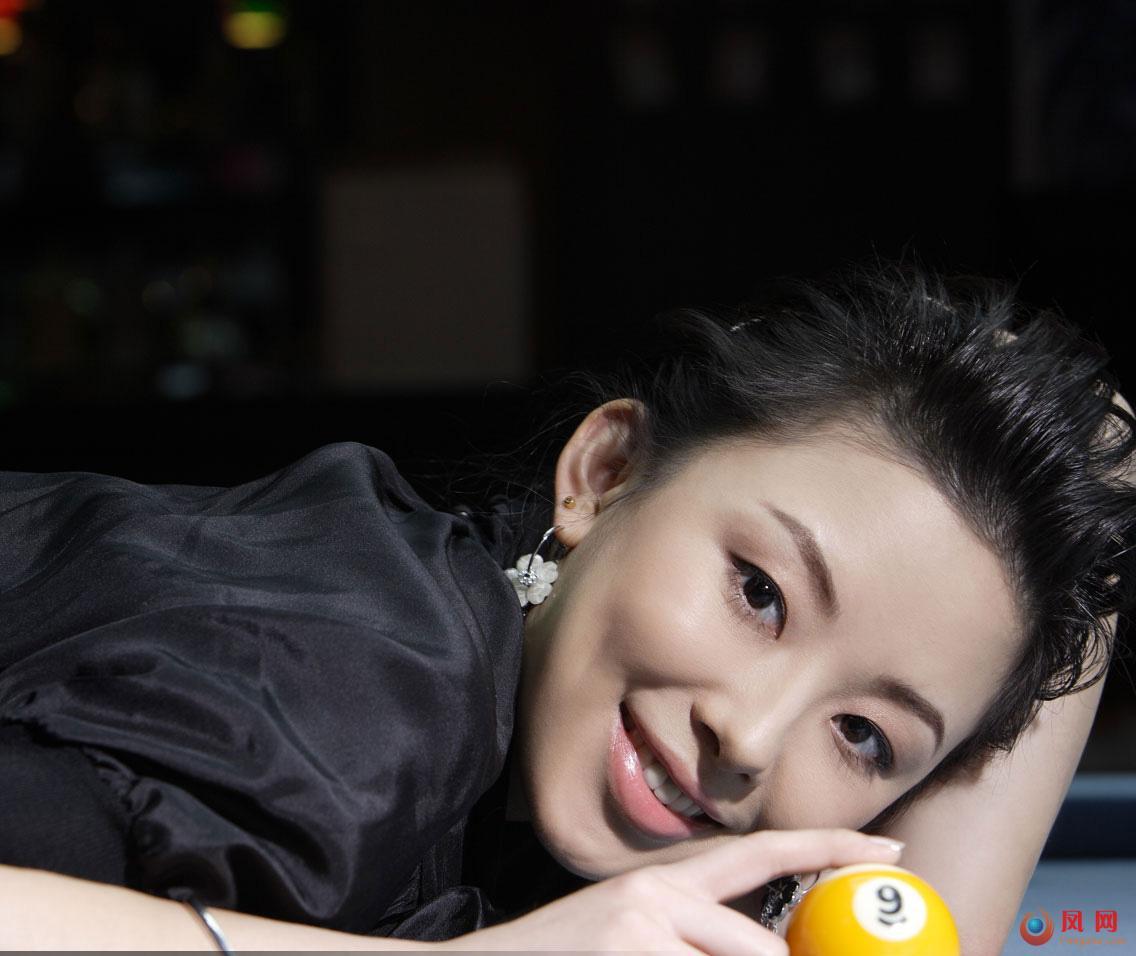 潘晓婷连发新歌:没想过要进娱乐圈