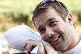 勒布宣布2013年将参加4站WRC
