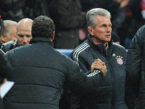海因克斯:博阿滕的红牌完全没有必要