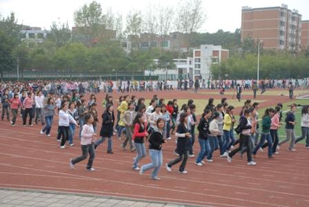 郑州大学长跑纪录52年无人能破