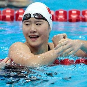 2012短池世锦赛完全赛程公布