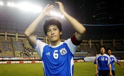 张耀坤:确实收到韩国邀请,希望打亚冠