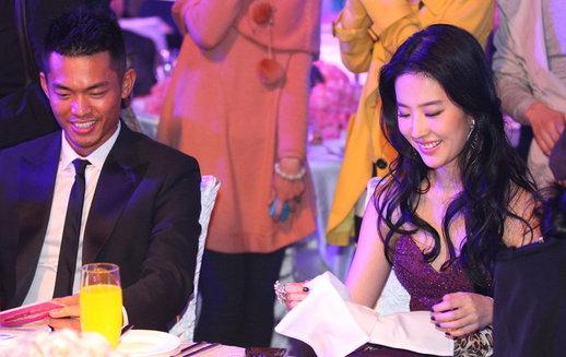 林丹:中国运动员太可悲,4年等一回