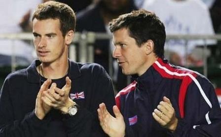 亨曼:穆雷有机会拿下2013澳网