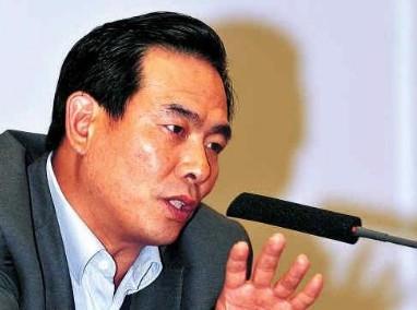 蔡振华:中国足球一定能走上健康的道路