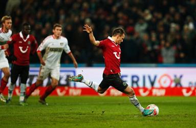 基斯林进球,勒沃库森2-3遭汉诺威逆转