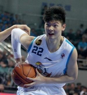 福建老总:王哲林心无杂念,全身心投入篮球