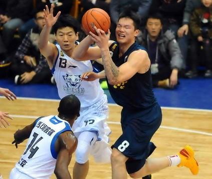 朱芳雨因伤将缺席客场对阵福建的比赛