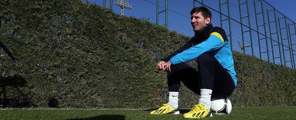 从俱乐部到国家队,另有四大纪录待梅西打破