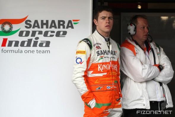 迪雷斯塔希望2014年去更好的车队