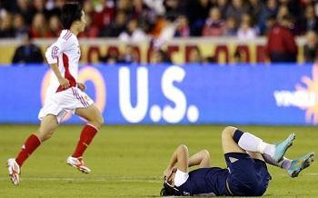 女足0-4再败美国,全场仅三脚射门