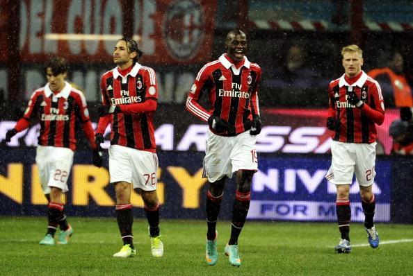 意大利杯:帕齐尼破门,米兰3-0雷吉纳