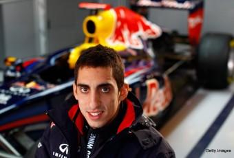 布耶米被建议去法拉利做测试车手