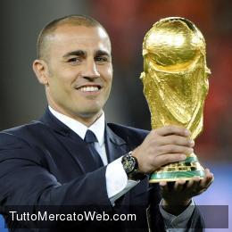 传卡纳瓦罗或在2014年后执教意大利队