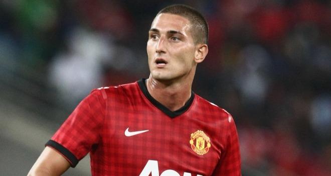 传马切达或将租借至西班牙或德国球队
