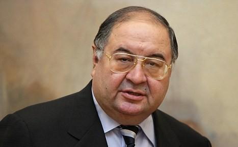 温格支持制止股东乌斯马诺夫进入董事会