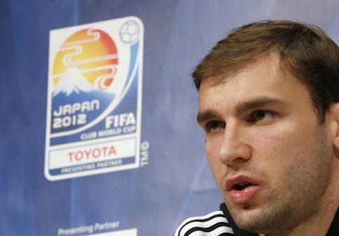 伊万诺维奇:最怕对抗德罗巴这样的前锋