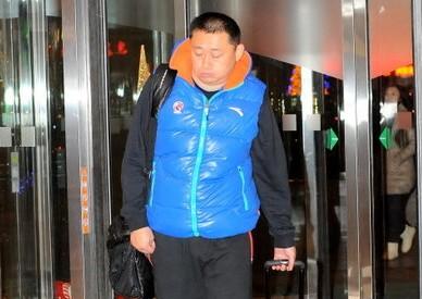 刘宏疆批广东中生代:不聊打牌就聊购物