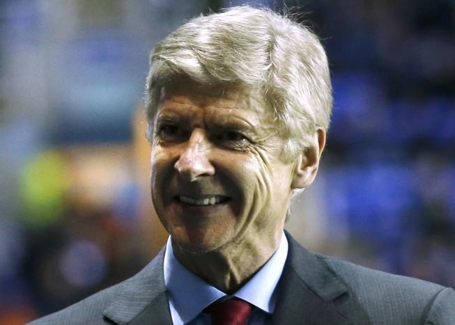 温格:英格兰球员的忠诚度应该比外国人更高