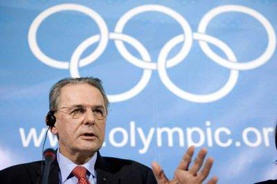 国际奥委会:乒羽被剔除为媒体误解