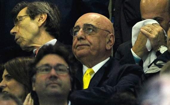 加利亚尼:米兰收到了对帕托的报价