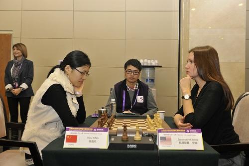 世界智力精英运动会落幕,中国领衔奖牌榜
