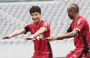 上海东亚确定明年1月赴巴塞罗那拉练