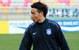 陈涛:希望以后能与球迷面对面地告别