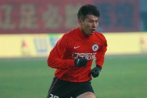 阿尔滨决心已定,有望下周宣布于汉超转会