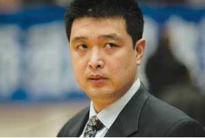 闵鹿蕾:东莞队非常强,是巨大的挑战