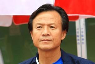 奚志康已带领东亚训练,职务仍未确定