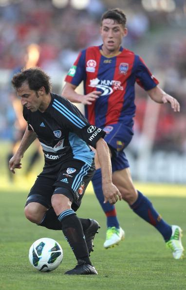 又输了!皮耶罗在悉尼FC收获第8场失利